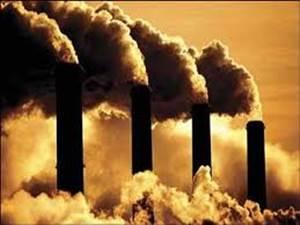 Cevre Kirliliği