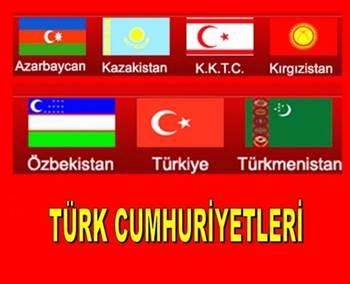 Trkiye-Cumhuriyetleri
