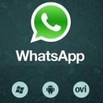Whatsapp Messenger Nedir? Whatsapp Hangi Telefonlara Yüklenir, Whatsapp Nasıl Kullanılır?