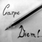 Carpe Diem Nedir? Carpe Diem Ne Demektir? Carpe Diem Kelime Anlamı