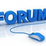 Forum Nedir? Forum Ne Demektir? Anlamı