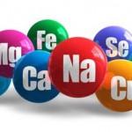 Mineral Nedir? Minerallerin İnsan Vücudu için Önemi
