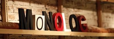 monolog-nedir