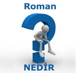 roman-nedir