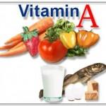 Hangi Vitamin Hangi Besinde Bulunur? Besinlerin Vitamin Değerleri