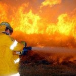 Yangın Nedir? Yangın Ne Demektir? Anlamı