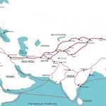 Baharat Yolu Türkiye'de Nereden Geçer? Baharat Yolunun Türkiye Güzergahı