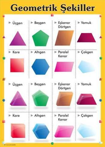 Geometrik-sekiller