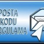 Türkiye'nin Posta Kodu, Tüm İllerin ve İlçelerin Posta Kodları