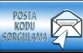Samsun'un, İlçelerinin, Semtlerinin, Mahalle, Köy ve Kasabalarının Posta Kodları