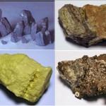 Türkiye'de En Çok Çıkarılan Madenler Hangileridir? Nerelerde Çıkarılırlar?