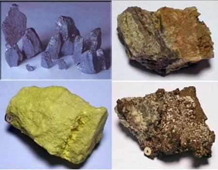 Türkiye'de maden