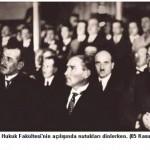 Atatürk'ün Kurduğu Dil ve Tarih-Coğrafya Fakültesi Neresidir? Ne Zaman Kurulmuştur?