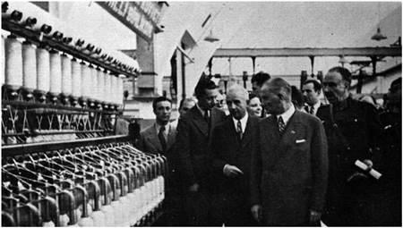 Atatürk'ün inkılapları nelerdir siyasi toplumsal hukuk ve