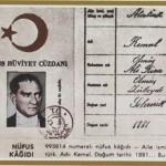 Atatürk'ün Hukuk Alanında Yaptığı İnkilaplar