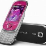 Nokia Model Telefonlarda Ses Yükseltme Şifresi