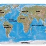 Dünyada Kaç Tane Ülke Vardır? Dünyadaki Devlet Sayısı Kaçtır? Dünya Ülkelerinin İsimleri