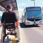 Engellilerin Yaşadıkları Sorunları