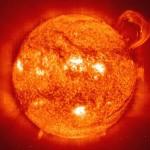 Güneş Nedir? Güneş Ne Demektir? Anlamı