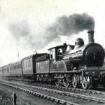 Geçmişten Günümüze Demiryolu Ulaşımı Teknolojileri