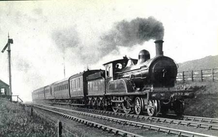 geçmişten günümüze demiryolu teknoloji