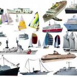 Geçmişten Günümüze Denizyolu Ulaşımı Teknolojileri