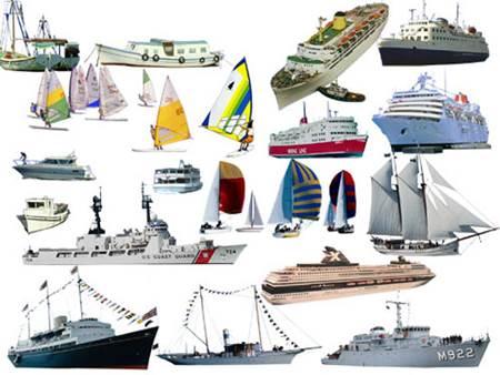 geçmişten günümüze denizyolu teknoloji