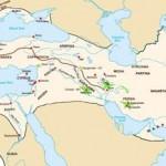 Kral Yolu Türkiye'de Nereden Geçer? Kral Yolunun Türkiye Güzergahı