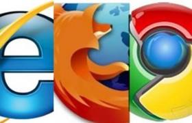 İnternet Explorer, Chrome, Firefox'dan Geçmişi Silme