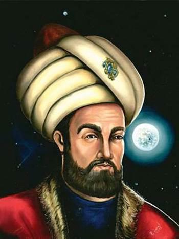 Matematik Alanında ünlü Islam Ve Türk Bilim Adamları Kimlerdir Ne