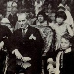Atatürk'ün Yurt Dışına Gönderdiği Kişiler Kimlerdir? Atatürk'ün Öğrencileri