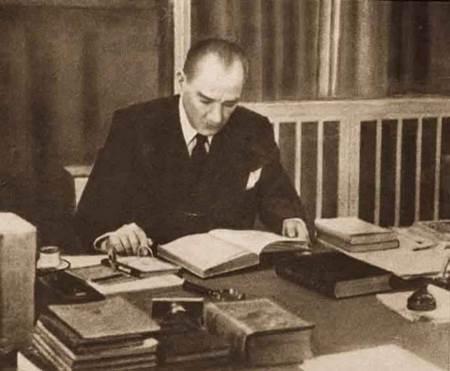 Atatürk ve Ölçü