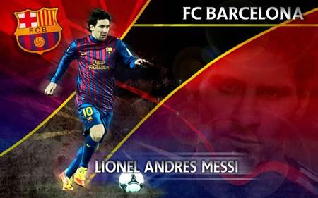 Lionel Messi futbol kariyeri