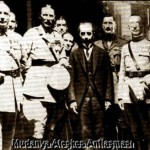 Doğu Cephesi'nden Mudanya Ateşkes Anlaşması'na Kadar Olan Tarihi Olaylar