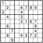 Sudoku Nedir? Sudoku Nasıl Oynanır? Sudokuyu Kim Bulmuştur?