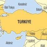 Türkiye'nin Sınırları Ne Kadardır? Balkan Ülkeleri, Kafkas Ülkeleri ve Orta Doğu Ülkelerinin Sınırları