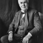 Thomas Edison Kimdir? Thomas Edison'un İcatları, Buluşları, Eğitim Hayatı