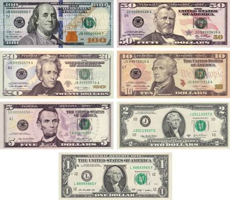 amerikan-doları