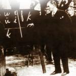 Atatürk'ün Eğitim ile İlgili Söylediği Sözleri