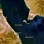 Bab'ül Mendep Boğazı Nerede Bulunur? Hangi Kıtaları Birbirinden Ayırır? Bab'ül Mendep Boğazının Özellikleri