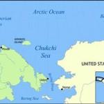 Bering Boğazı Nerede Bulunur? Hangi Kıtaları Birbirinden Ayırır? Bering Boğazının Özellikleri