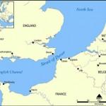 Dover Boğazı Nerede Bulunur? Hangi Kıtaları Birbirinden Ayırır? Dover Boğazının Özellikleri