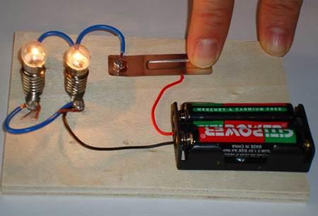 elektrik devresi montaj