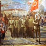 19 Mayıs 1919 – 29 Ekim 1923 Tarihleri Arasında Geçen Önemli Olaylar