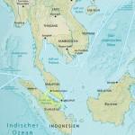 Malakka Boğazı Nerede Bulunur? Hangi Kıtaları Birbirinden Ayırır? Malakka Boğazının Özellikleri
