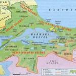 Marmara Bölgesinin Nehirleri