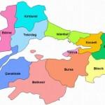 Marmara Bölgesi Genel Özellikleri Nelerdir? Marmara Bölgesi ile İlgili Genel Bilgiler