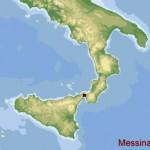 Messina Boğazı Nerede Bulunur? Hangi Kıtaları Birbirinden Ayırır? Messina Boğazının Özellikleri