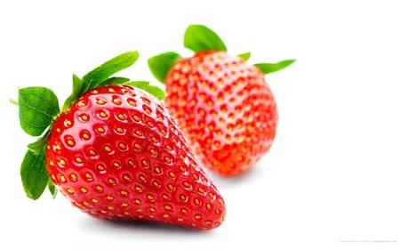 meyve-çilek
