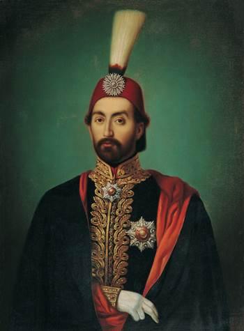 tanzimat-sultan-abdulmecid